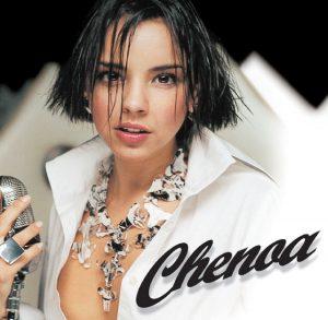 Chenoa portada disco