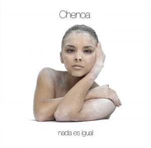 Chenoa portada disco Nada es Igual e1585181759165