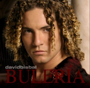 David Bisba portada disco Buleria
