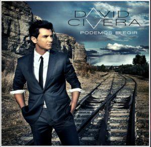 David Cibera portada disco Podemos Elegir