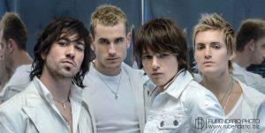 DNASH boy band 2007
