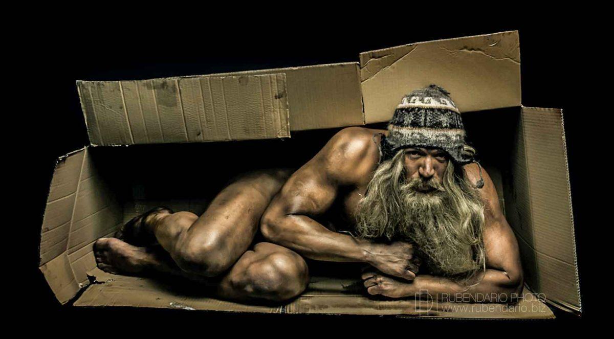 Homeless Serie BOX