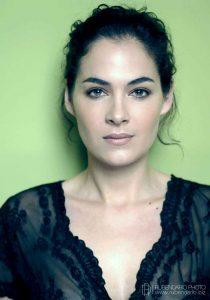 ROCIO MUÑOZ actress Madrid 2008