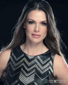 VERONICA SCHNEIDER actress Miami 2019